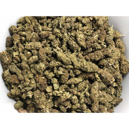 After 8 - 5% CBD Cannabidiol Cannabis aroma incense sticks