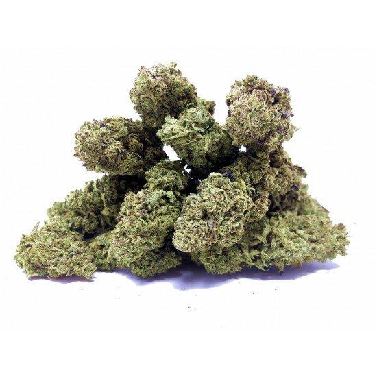 After 8 - 5% CBD Cannabidiol Cannabis Buds, 2 gram